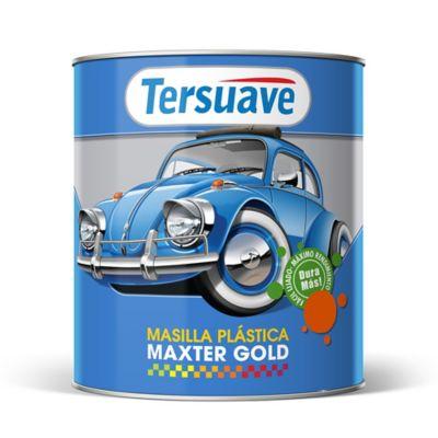 Masilla plástica master gold 0.5 kg