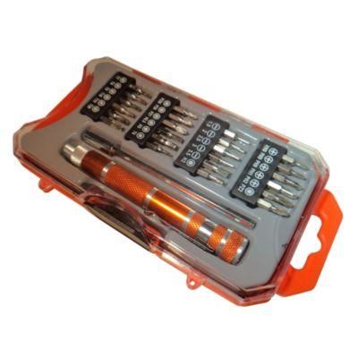 Kit de puntas para electrónica 26 piezas