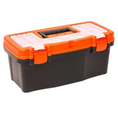 Caja de herramientas plástica 16