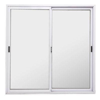 Ventana Aluminio Blanca 150 x 150 x 8 cm