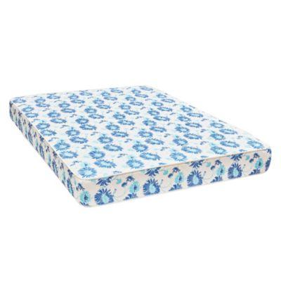 Colchón de espuma 2 plazas 140 x 190 x 18 cm