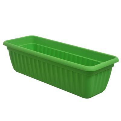 Jardinera Denise 45 Cm Verde