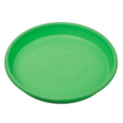Plato 18 cm verde claro