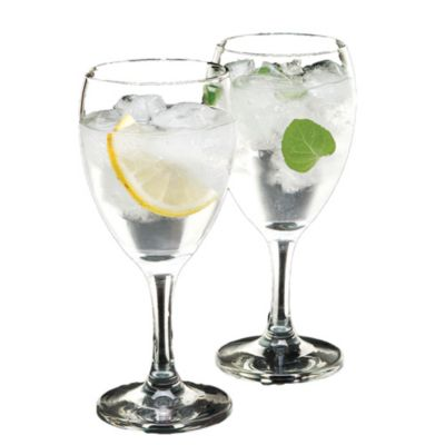 Copa baires agua 330 ml