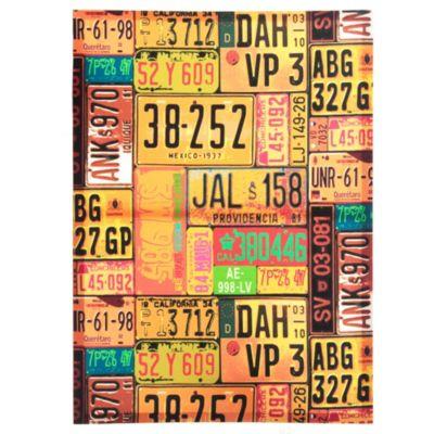 Canvas patente 50 x 70 cm