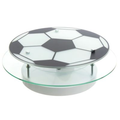 Plafón futbol