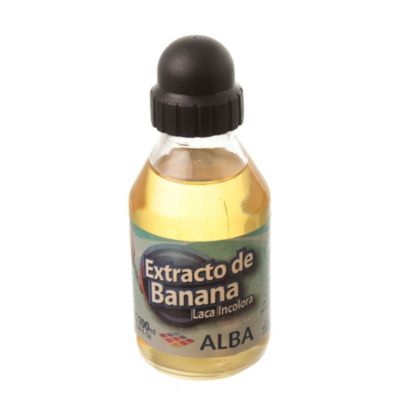 Extracto de banana 100 ml