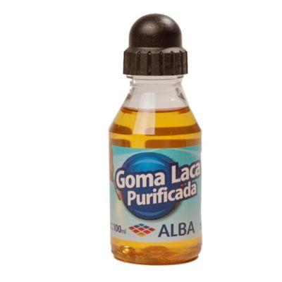 Goma laca 100 ml
