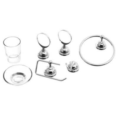 Set de 5 accesorios classic