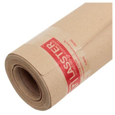 Bobina de papel 0,9 x 50 m