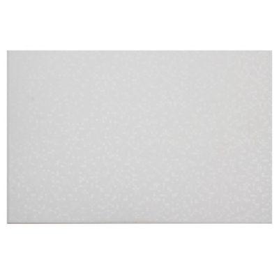 Revestimiento cerámico 32 x 47 Gijon blanco 2.30 m²