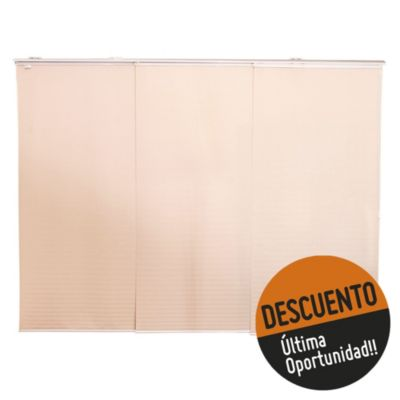Panel oriental solar screen 300 x 220 cm
