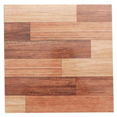 Cerámica 36 x 36 curupay madera 2.33 m²