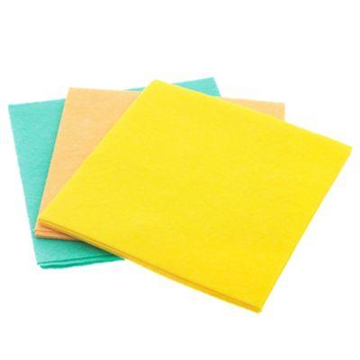 Paños de colores x 3 unidades