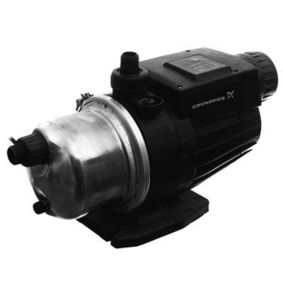 Bomba presurizadora 43,5 psi