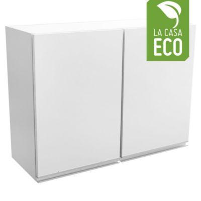 Alacena 80 x 60 cm blanca