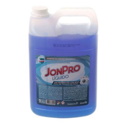 Jabón líquido para ropa 5 l
