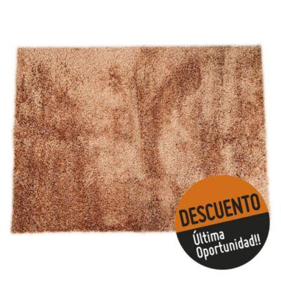 Alfombra bellagio 100 x 150 cm beige