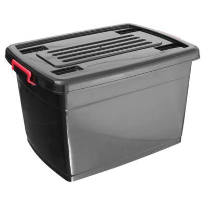 Organizador heavy box 95 l pleno