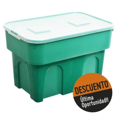 Organizador simple box m30