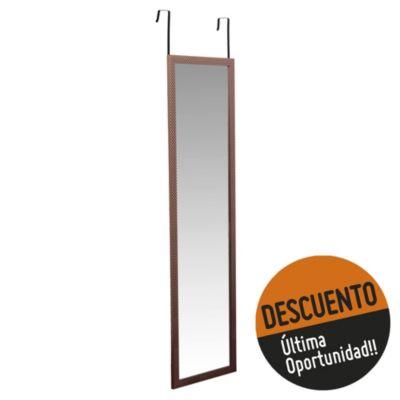 Espejo para puerta 30 x 120 cm