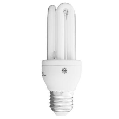 Lámpara bajo consumo tubo 11 w fría