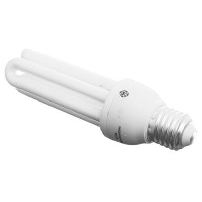 Lámpara Bajo consumo tubo 20 w cálida E27