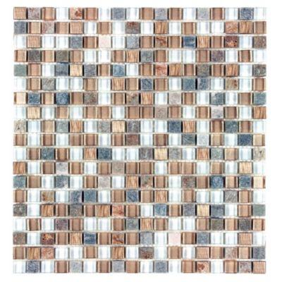 Malla mosaico mahal 1