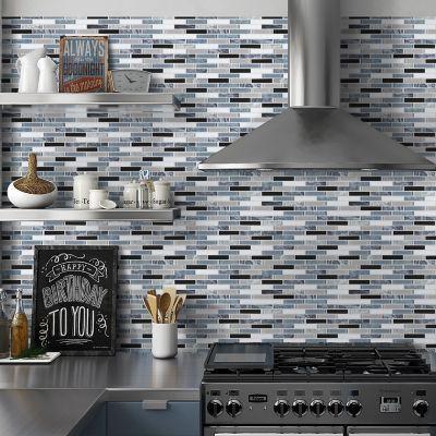 Malla mosaico souk strips