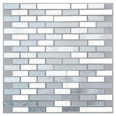 Malla mosaico zahir strips