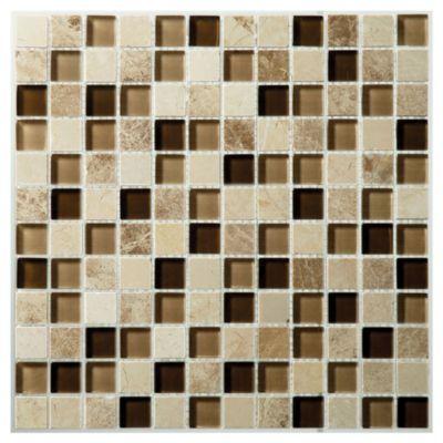 Malla mosaico 30 x 30 cm murano 2