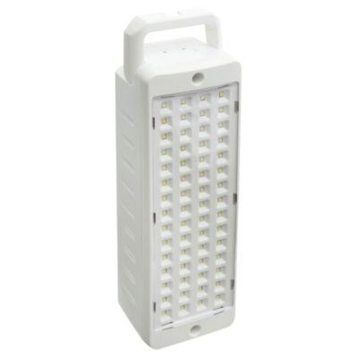 Luz de emergencia 60 LED
