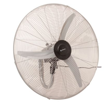 Ventilador de pared industrial 30 220 w