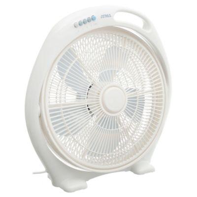 Ventilador de pie turbo 16 70 w