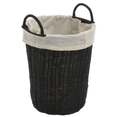 Cesto de rattán laundry 25 x 29 x 34 cm