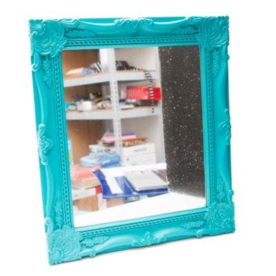 Espejo decorativo 25 x 30 cm