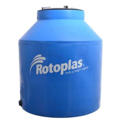 Tanque de agua azul 600 lt