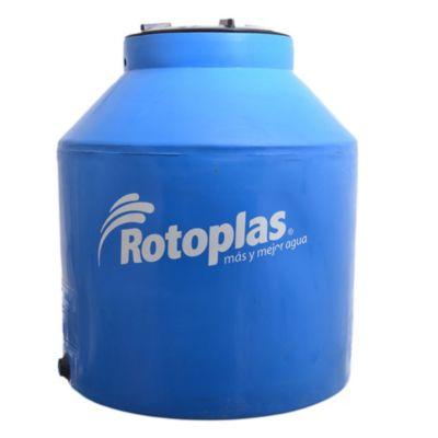 Tanque de agua 3 capas 1100 l