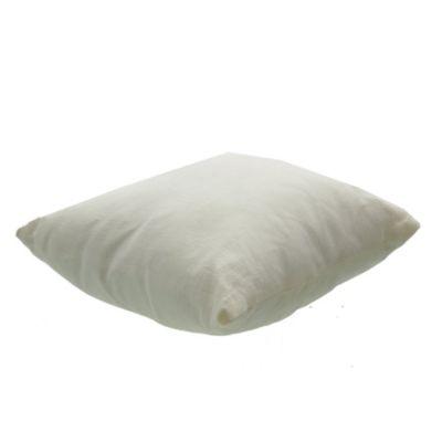 Almohadón para silla 40 x 40 cm Natural