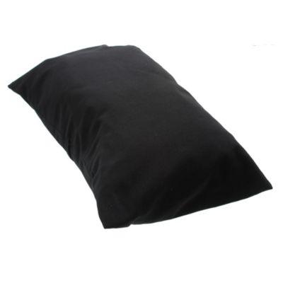 Almohadón 50 x 30 cm Gross Negro
