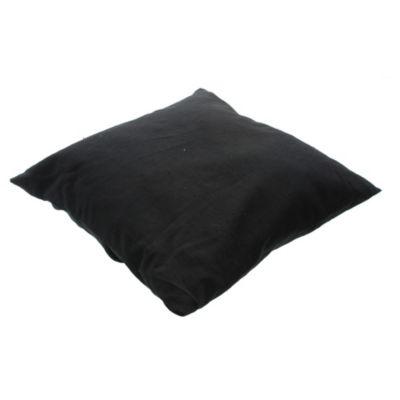 Almohadón 50 x 50 cm Gross Negro