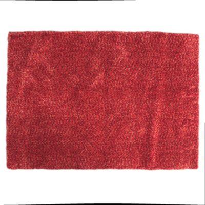 Alfombra Stellar rojo 120 x 170 cm