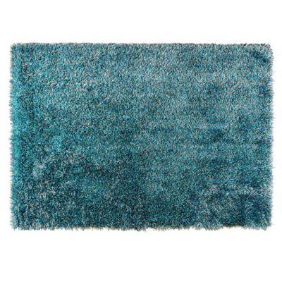 Alfombra lápiz azules 160 x 230