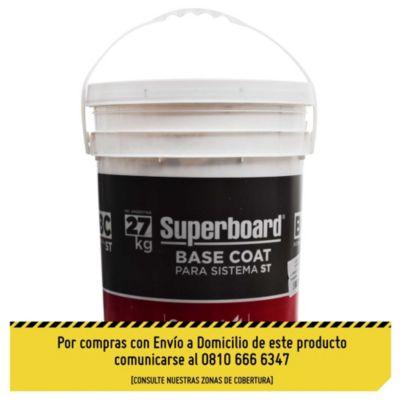 Superboard st base coat 27 kg