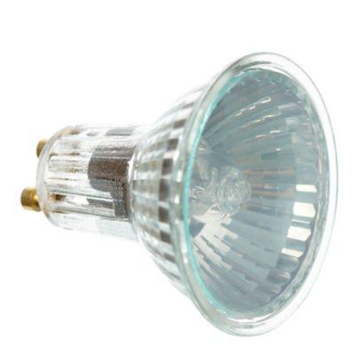 Lámpara halógena 50 w gu10