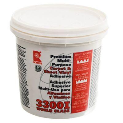 Adhesivo para rollo vinílico 1 l