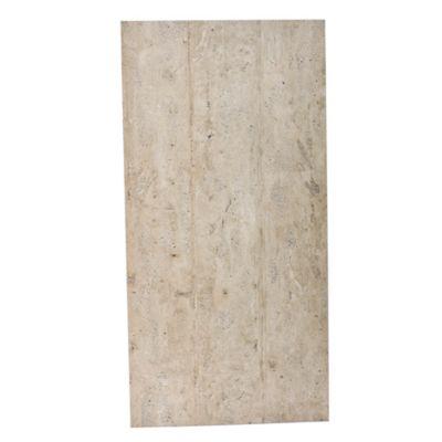 Porcelanato mate 50 x 100 cm Chiaro 2.50 m²