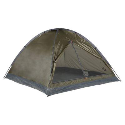 Carpa iglu dome para 4 personas basic