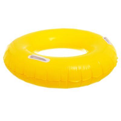 Flotador liso de neón 91 cm