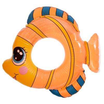 Flotador pez 81 cm 3 colores